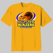 VALLEY VIEW BLAZERS