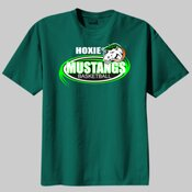 HOXIE MUSTANGS